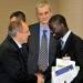 Danilo Speranza - Dr. Christian Alain Joseph Assogba - Luca Urdich
